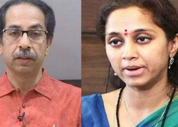 will-uddhav-thackeray-remain-chief-minister-for-5-years-or-ncp-make-claim-ncp-leader-and-mp-supriya-sule-said