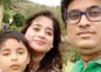 pune crime news | son ayan and mother Aliaya brutally murdered, abid catch in cctv, police investigating case