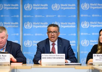 who warns india says do not lift restriction in hurry know why