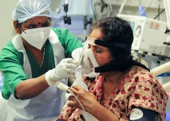 coronavirus patient gets lung issues after recover covid case rise in mumbai hospital