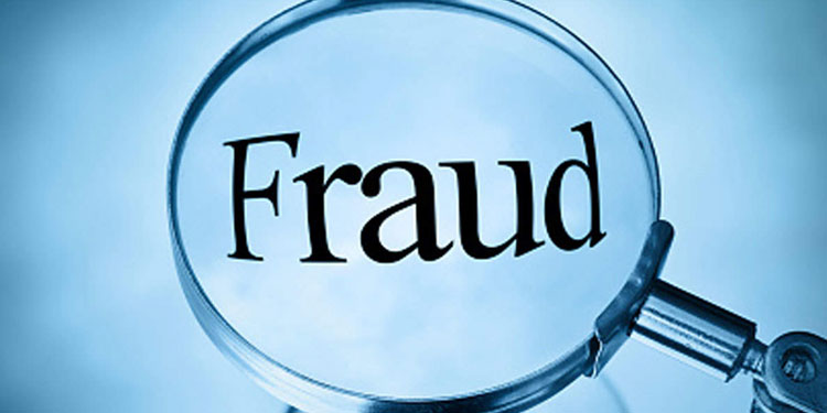 if banking fraud happened with post payment bank customers than make complain and get your money ndss