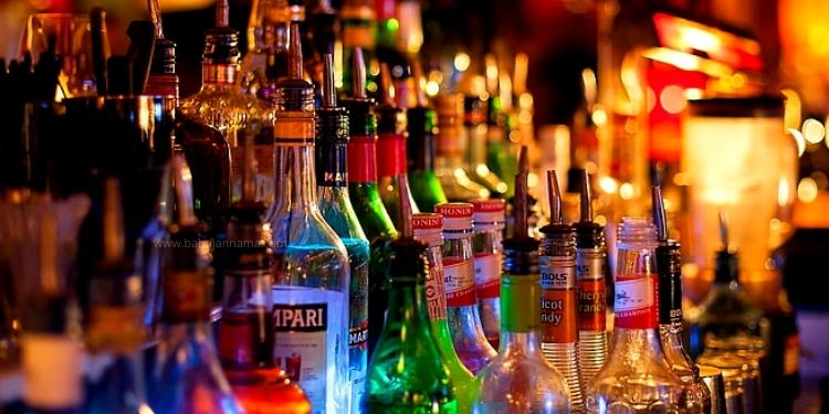 Liquor sales increased despite the closure of bars-restaurants and parties, find out because