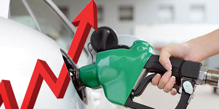 petrol diesel price hike for second day in a row