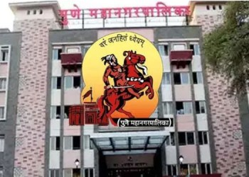 Pune Corporation Success in pampering Mumbai leader Pune's superman fail Conflict between two office bearers over tender to provide security guards