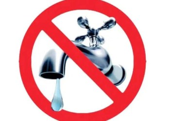 pune news pune city water supply will closed on thursday