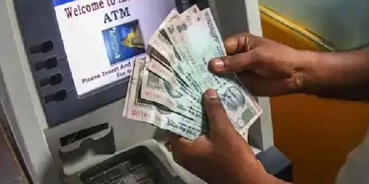 atm transaction fee bank increased atm transaction fee know how many times you can withdraw money from atm free of cost