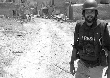 Afghanistan   Taliban capture Danish Siddiqui alive and then brutally kill him, claims American Magazine