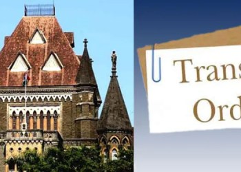 Bombay High Court government departments should not listen to political leaders bombay high court