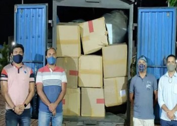 chakan crime pimpri chinchwad police seize rs 18 lakh worth of gutka in 2 places
