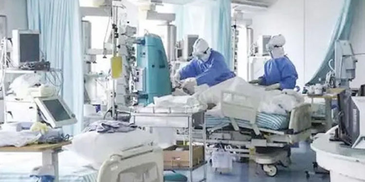 corona cases in pune number of patients undergoing treatment in pune decreased reached 9 month low