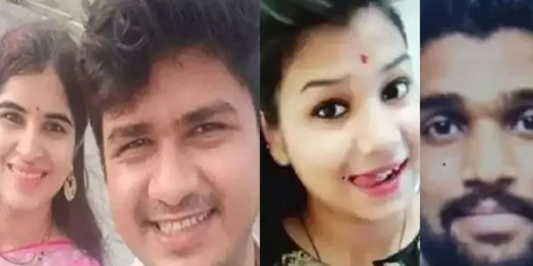 Crime News repetition of incident that shock pune body of the boyfriends was found after the suicide of girlfriend
