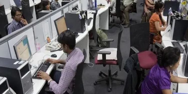it company cognizant will hire more than 1 lakh employee company income increased by 418 percent