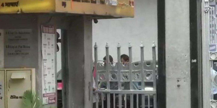 Income Tax Raid income tax department raid at many dainik bhaskar group offices in country