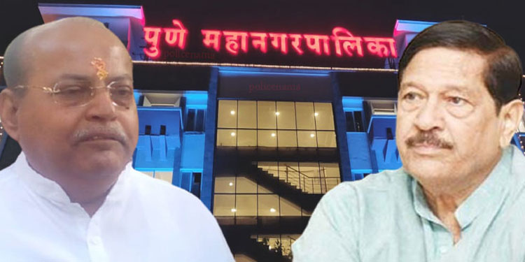 Pune News The extension of the year to Smart City is another jumble of the BJP government former MLA Mohan Joshi
