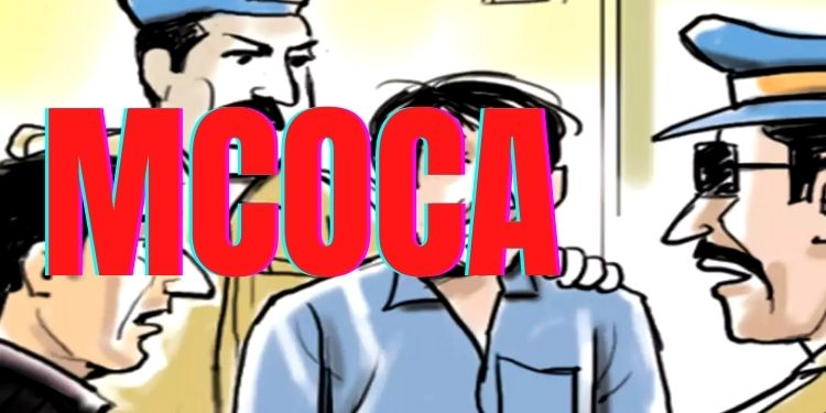 Pune Crime | Mcoca on four criminal by pune police.