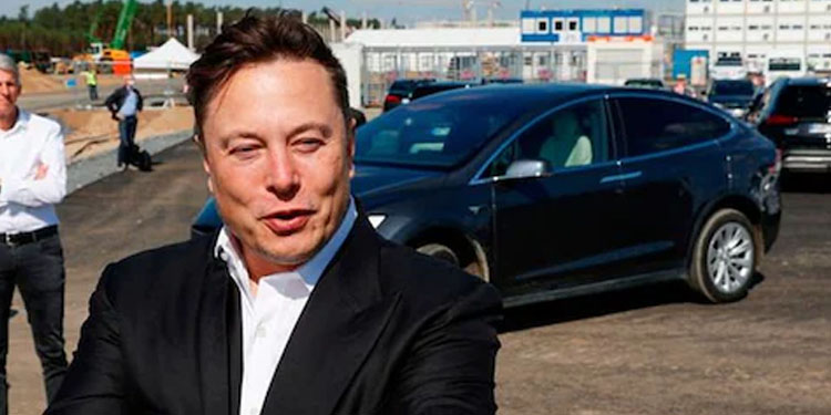 Tesla Car please launch tesla cars in india asap know what elon musk replied