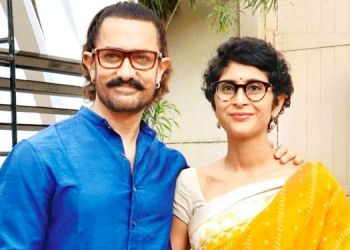 Why Aamir Khan Divorced Kiran Rao | Why did Aamir and Kiran get divorced? Know the reason.