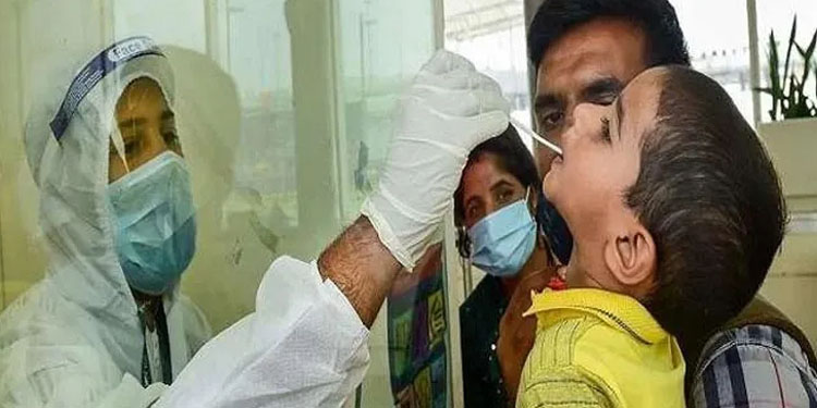 coronavirus in india india reports 29 689 new corona cases and 415 deaths last 24 hours