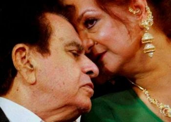 Dilip Kumar | Dilip Kumar- A grief that haunted Saira Bano forever; Find out