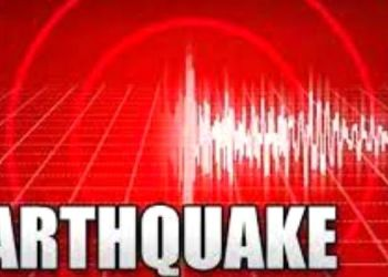 Earthquake   Second earthquake shakes Bikaner in 24 hours; Pakistan was the epicenter, with no reports of casualties yet