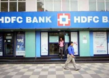 Hdfc bank customers can withdraw cash without debit card to atm know how to process.