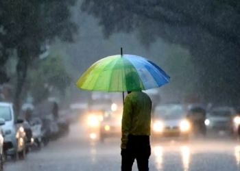 Rain in Maharashtra. Warning of heavy rains in 5 districts including Pune today; Red Alert issued by the Meteorological Department.