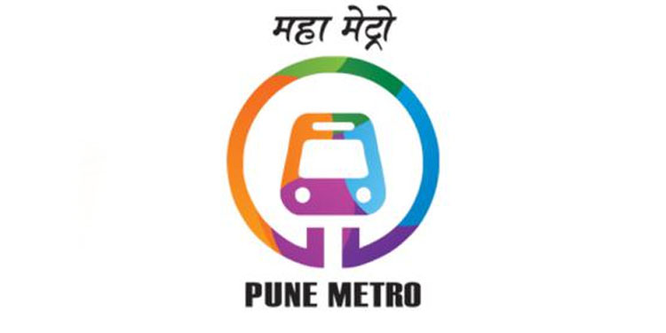 pune metro starts upcoming in two months station work is 70 percent complete
