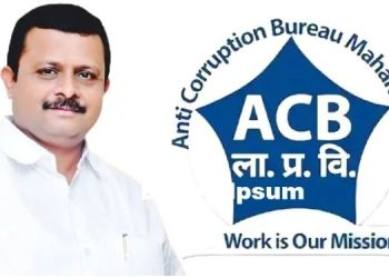 Nitin Landge Bribe Case | Five persons, including the chairman of Pimpri Municipal Corporation's standing committee, were remanded in police custody. Pingale refused to name 'those' 16; Learn in detail