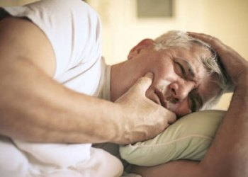 physical warning signs that can indicate you are at risk of early death