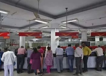 Post office lakhs of rupees deposited in sukanya samriddhi yojana disappeared from the post office.
