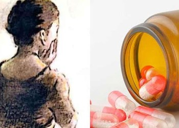 Pune Crime Shocking In Pune the husband gave his wife insane pills
