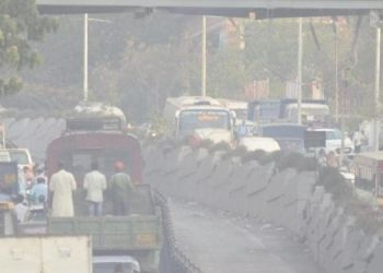 Pune Pollution | Pollution increased in 18 cities including Pune; Mumbai, Sangli, Solapur also 'polluted'