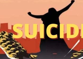 Sangli Crime | Doctor commits suicide by strangulation, shocking incident in Sangli
