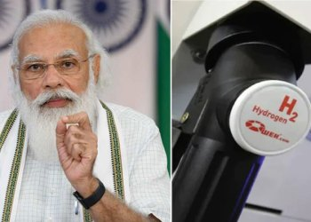 National Hydrogen Mission | pm narendra modi announced national hydrogen mission trains cars would run by water fuel