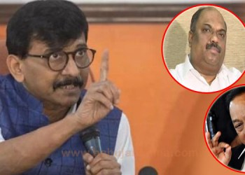 ED Notice to Anil Parab as expected ed notice to anil parab sanjay raut gave shabbaski to the central government