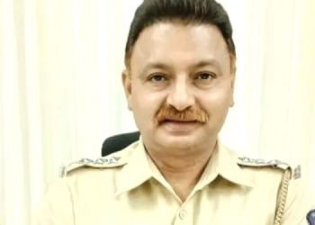 Maharashtra Police | Unfortunate! Assistant Commissioner of Police Suhas Bhosale passes away.