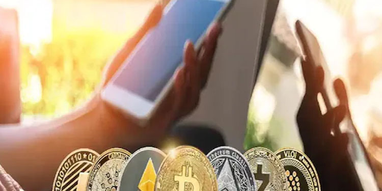 Cryptocurrency crypto as commodity government to issue new cryptocurrency bill check details