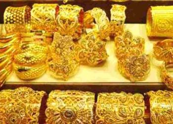 Gold Silver Price Today | Good news! Lowest rate in 8 months! Gold is down by Rs 550 and silver by Rs 2,000.