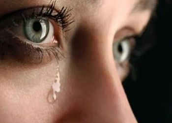 Health Tips   health tips crying between 7 pm and 10 pm can help weight lose claims study.