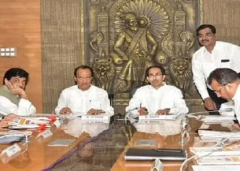Maharashtra Cabinet Decision | thackeray government insists on ward system decision in municipal elections no change