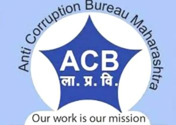 Pune Anti Corruption | While taking bribe of Rs 30,000, Talathi was caught in the trap of anti-corruption in Pune.