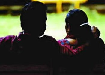 Pune Crime | cury of mutton poured on wife's body on suspicion of having immoral relationship with youth; Incident in Indapur.
