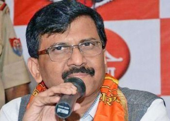 Sanjay Raut | 'If Ajit Dada doesn't listen, he has to be told that the Chief Minister has gone to Delhi today', Sanjay Raut's suggestive warning