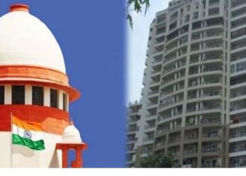 Supreme Court   supreme court decision against builders now fraud with home buyers will stop, know about case.