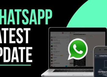 WhatsApp New Feature   whatsapp multi device support now made available non beta users heres how enable feature