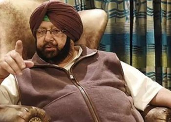 Punjab Politics | after resignation capt amarinder singh names these leaders are now forefront post chief minister