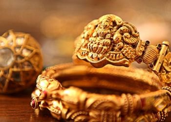 Gold Price Today   gold price today dropped to rupees 9697 lower then peak investment opportunity check new prices of 10 grams gold