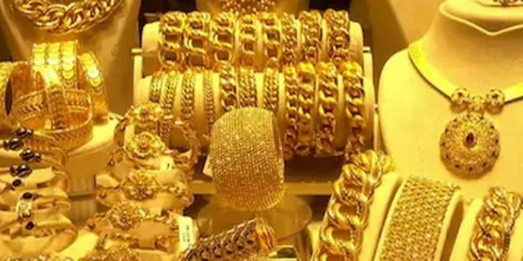 gold price update gold silver jewelry price rate update 24th september know latest rate indian sarafa market
