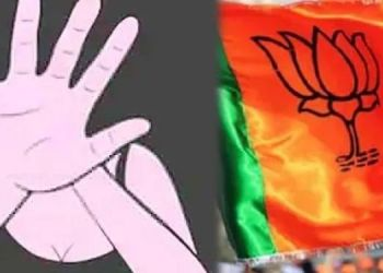 Mumbai Crime | mumbai woman allegedly sexually harassed in bjp corporator office by party worker fir registered in borivali police.
