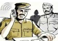 Pune Crime   watchman beaten up for pretending to be a crime branch policeman fir in sinhagad raod police station